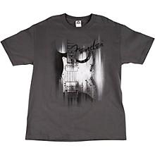 Fender Airbrushed Strat T-Shirt