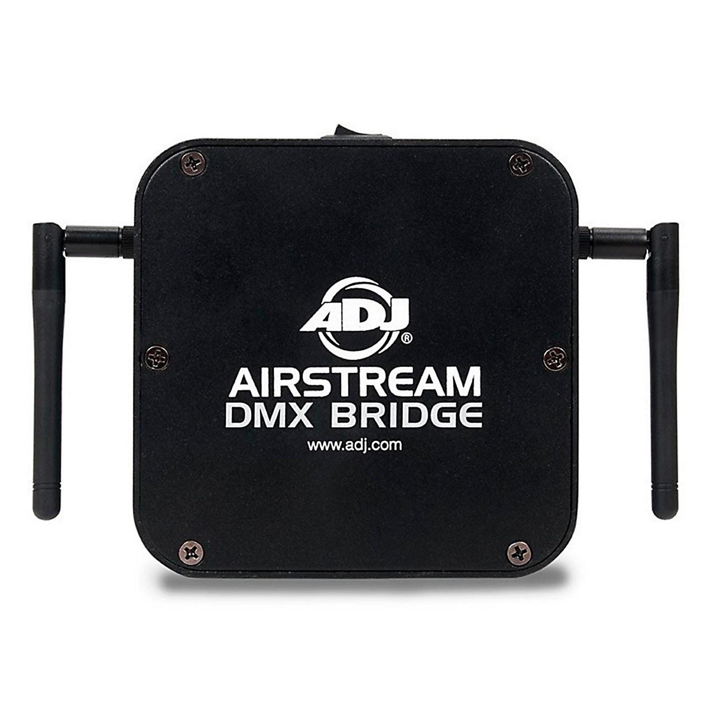 American DJ Airstream DMX Bridge thumbnail