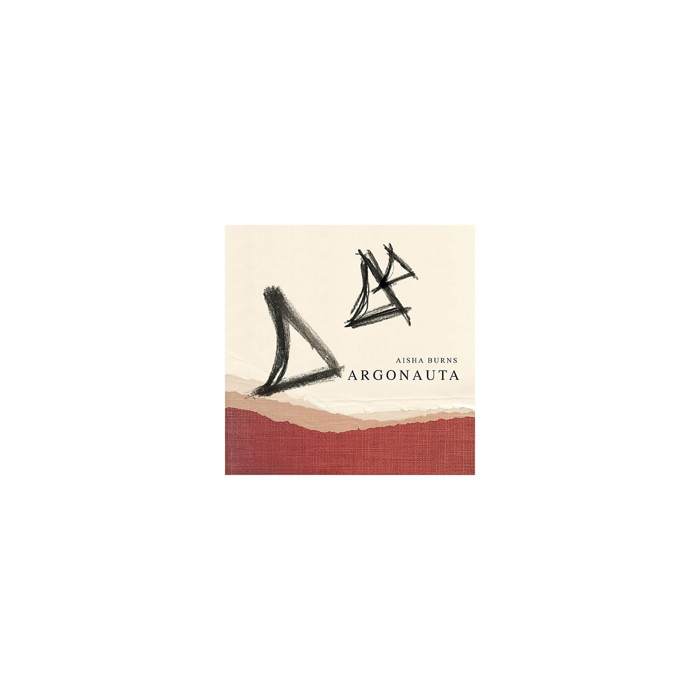 Alliance Aisha Burns - Argonauta thumbnail