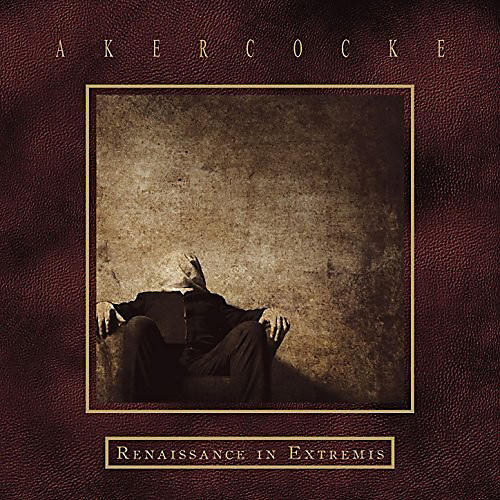 Alliance Akercocke - Renaissance In Extremis thumbnail