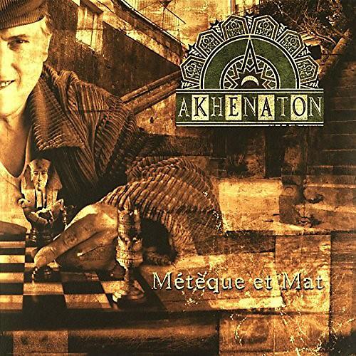 Alliance Akhenaton ( Iam ) - Meteque Et Mat thumbnail
