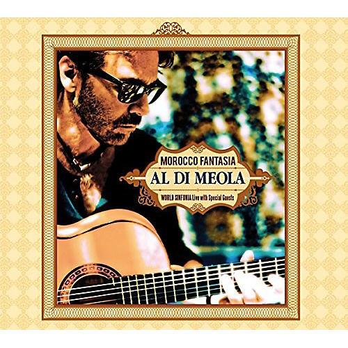Alliance Al Dimeola - Morocco Fantasia thumbnail