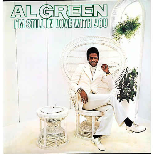 Alliance Al Green - I'm Still in Love with You thumbnail