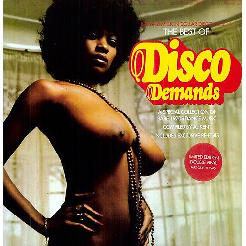 Alliance Al Kent - Best Of Disco Demands, Vol. 1 thumbnail