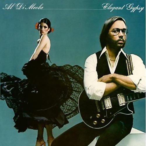 Alliance Al di Meola - Elegant Gypsy thumbnail