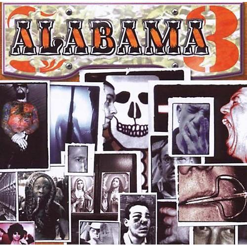 Alliance Alabama 3 - Exile On Coldharbour Lane thumbnail