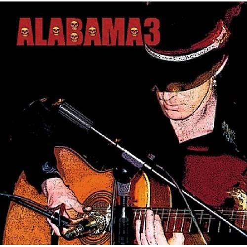 Alliance Alabama 3 - Last Train To Mashville thumbnail