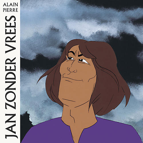 Alliance Alain Pierre - Jan Zonder Vrees (original Soundtrack) thumbnail