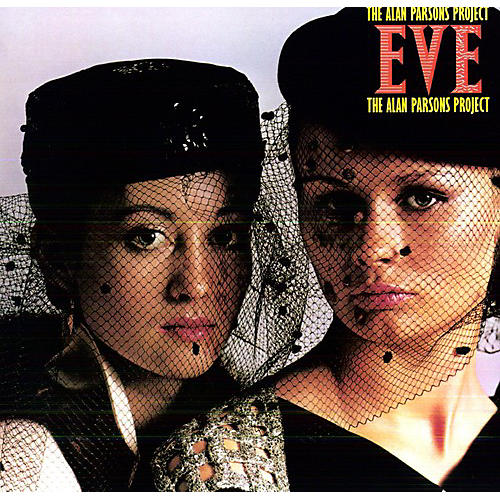 Alliance Alan Parsons - Eve thumbnail