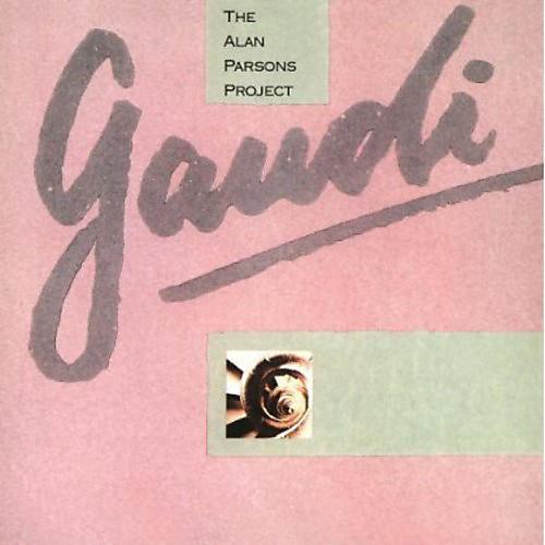 Alliance Alan Parsons - Gaudi thumbnail