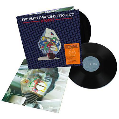 Alliance Alan Parsons - I Robot: Legacy Edition thumbnail