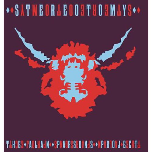 Alliance Alan Parsons - Stereotomy thumbnail
