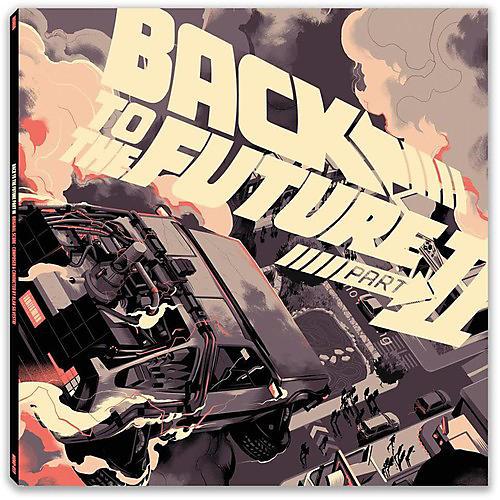 Alliance Alan Silverstri - Back to the Future Part II (Score) (Original Soundtrack) thumbnail