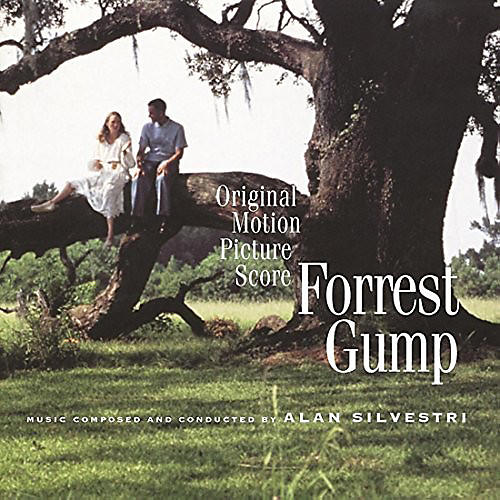 Alliance Alan Silvestri - Forrest Gump / O.S.T. thumbnail