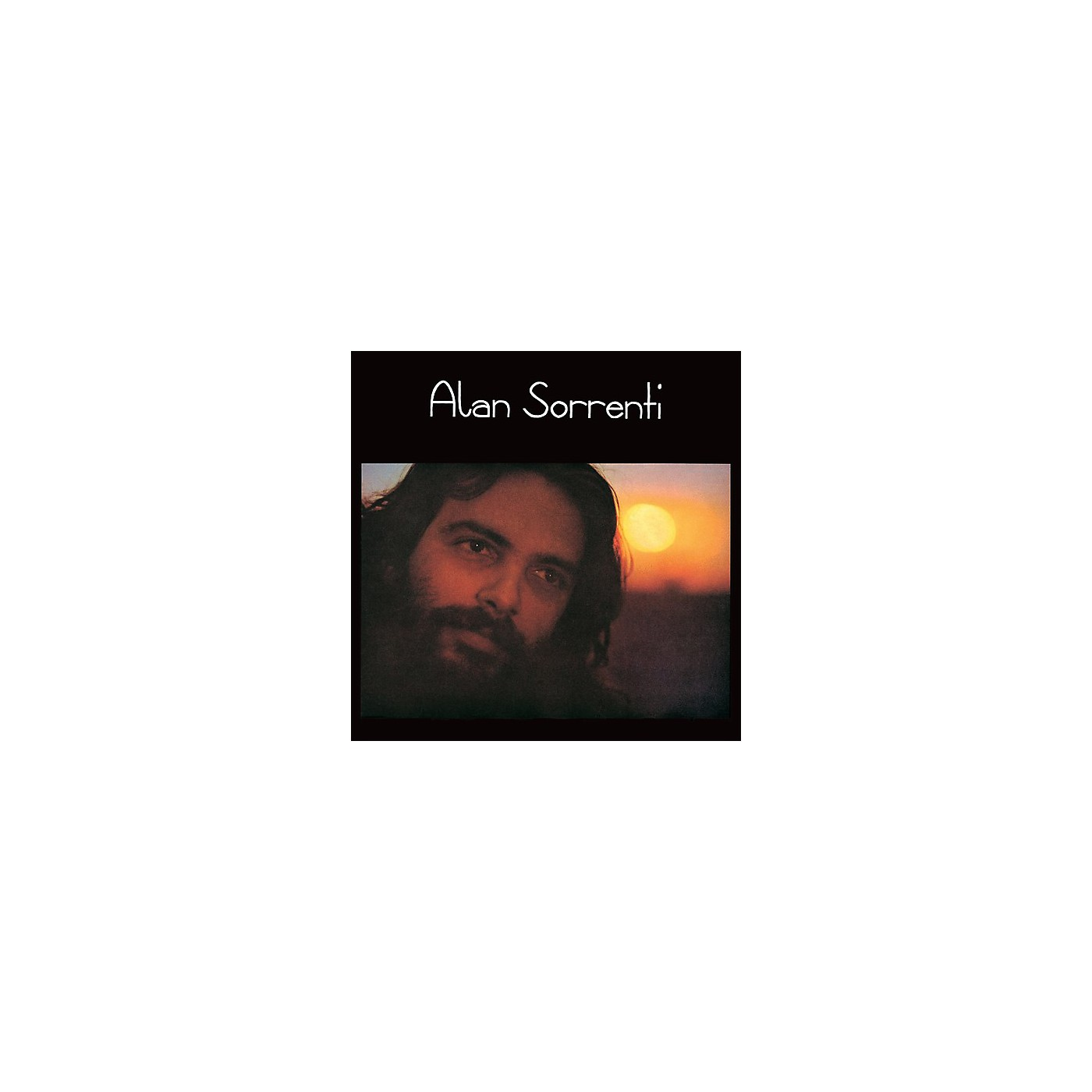 Alliance Alan Sorrenti - Alan Sorrenti thumbnail