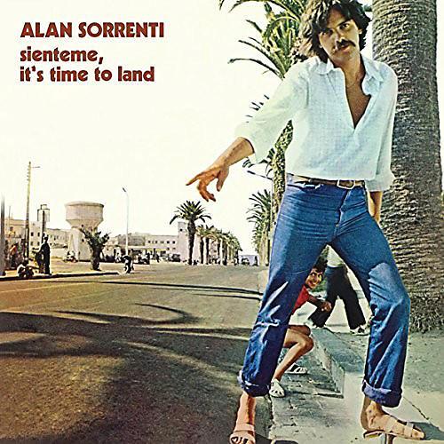 Alliance Alan Sorrenti - Sienteme It's Time To Land thumbnail