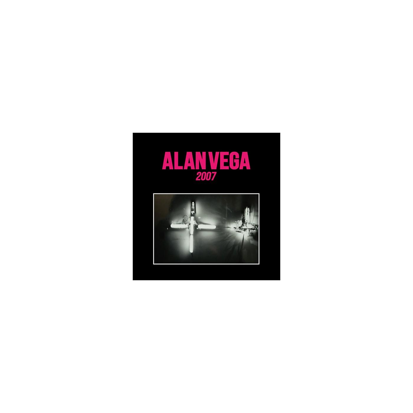Alliance Alan Vega - 2007 thumbnail