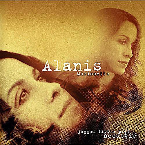 Alliance Alanis Morissette - Jagged Little Pill Acoustic thumbnail