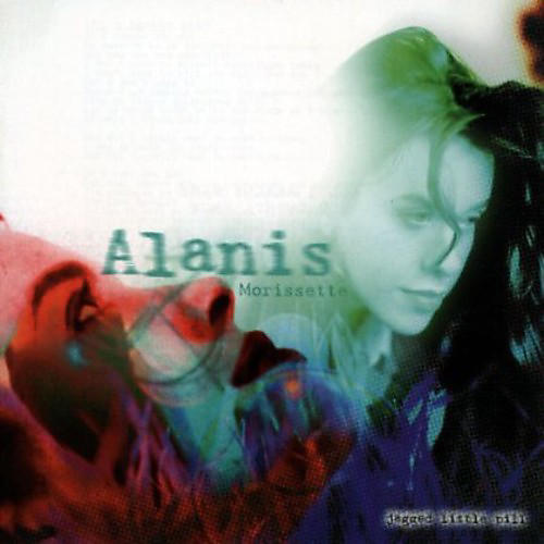 Alliance Alanis Morissette - Jagged Little Pill thumbnail