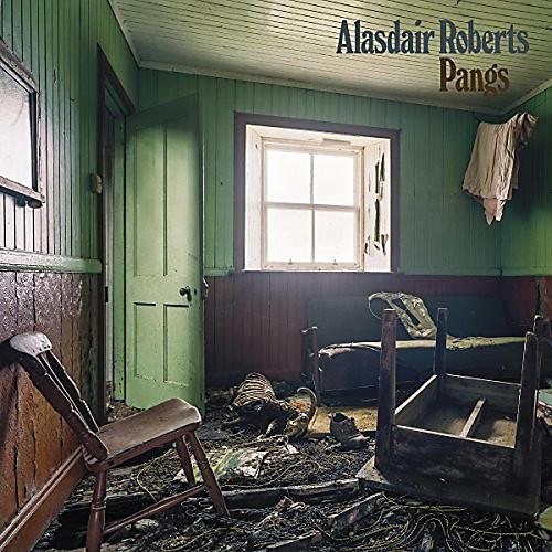 Alliance Alasdair Roberts - Pangs thumbnail