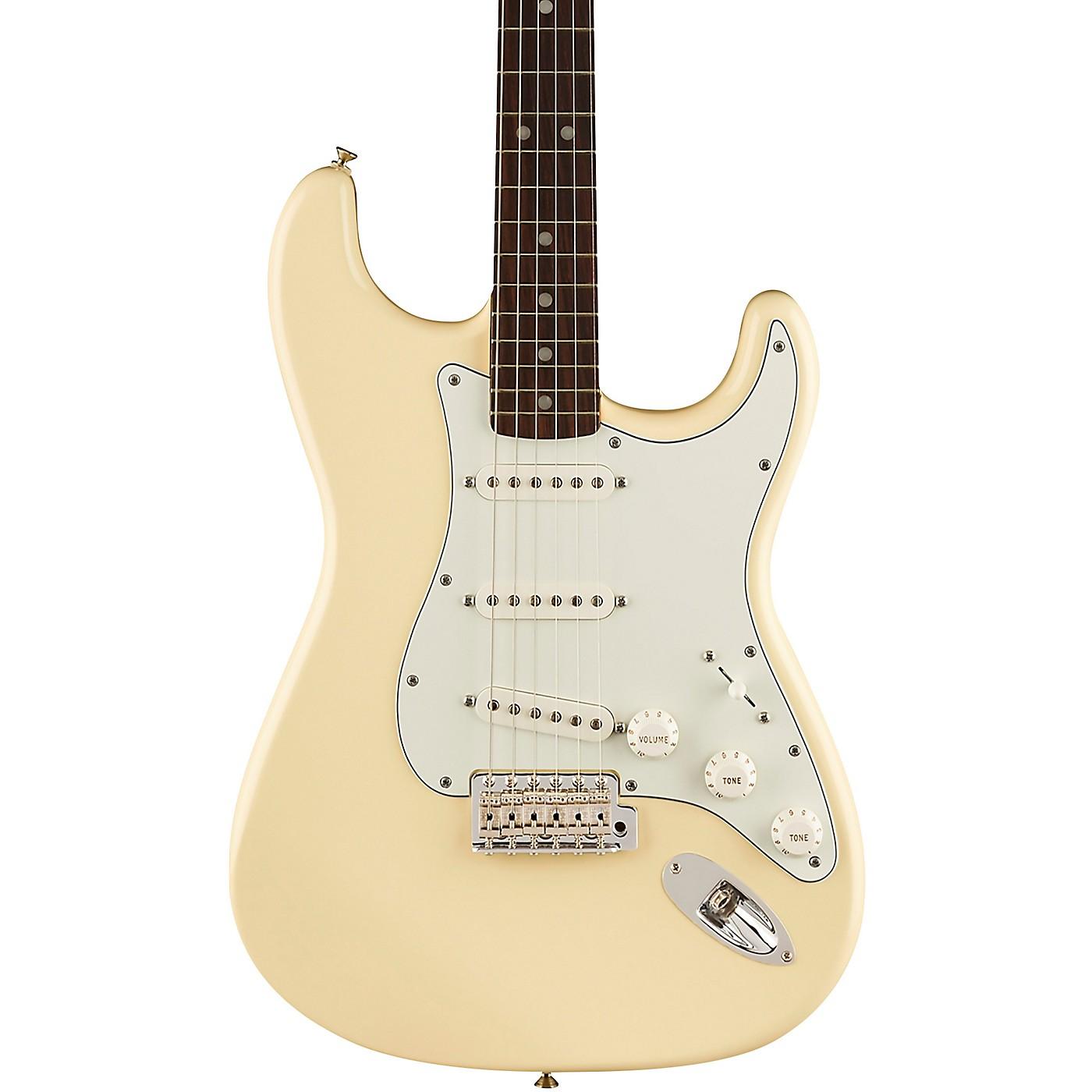 Fender Albert Hammond Jr. Stratocaster Electric Guitar thumbnail