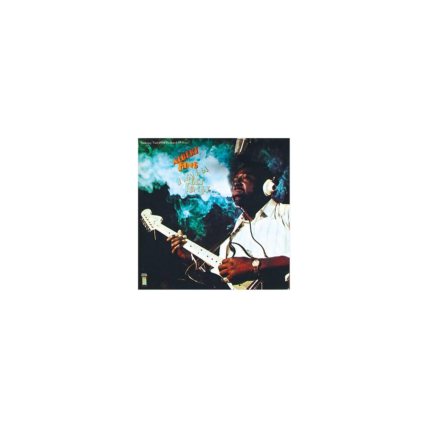 Alliance Albert King - I Wanna Get Funky thumbnail