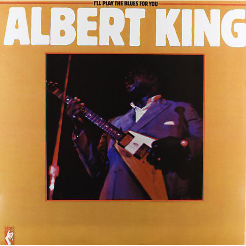 Alliance Albert King - I'll Play the Blues for You thumbnail