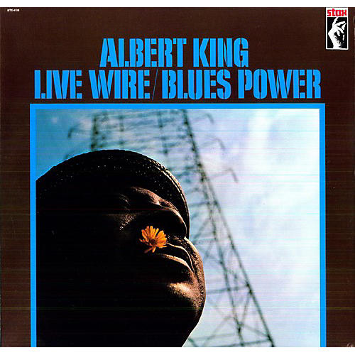 Alliance Albert King - Live Wire / Blues Power thumbnail