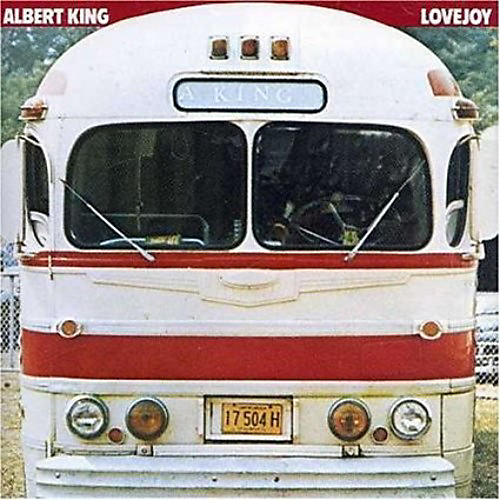 Alliance Albert King - Lovejoy thumbnail