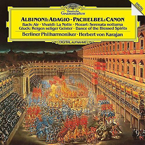 Alliance Albinoni / Adagio / Pachelbel / Canon / Bach thumbnail