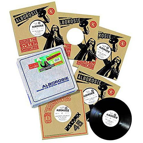 Alliance Alborosie - Sound the System Showcase thumbnail