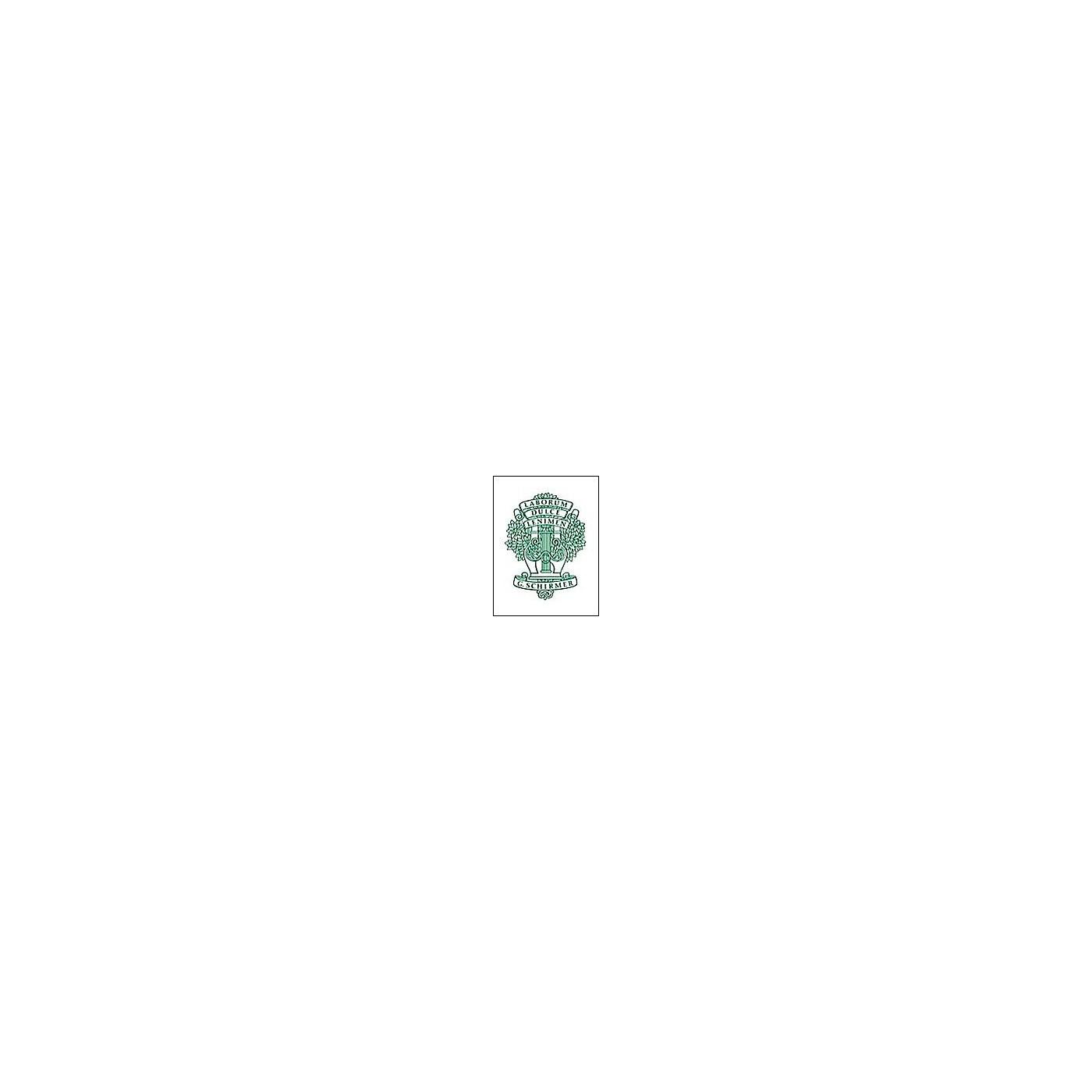 G. Schirmer Album for The Young Centennial Edition By Bartok thumbnail