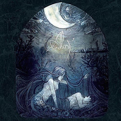Alliance Alcest - Ecailles De Lune thumbnail