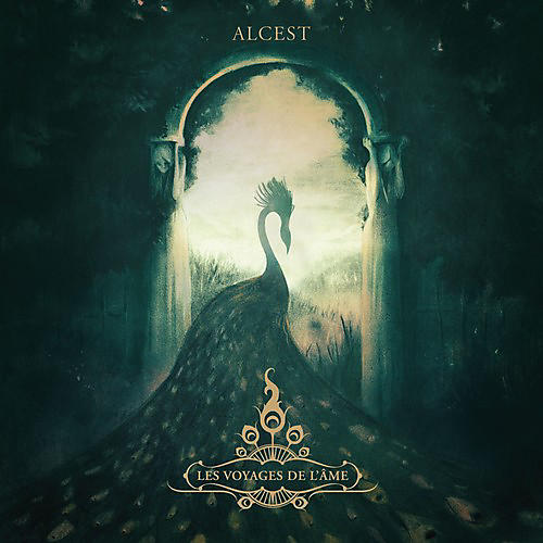 Alliance Alcest - Les Voyages De L'ame thumbnail