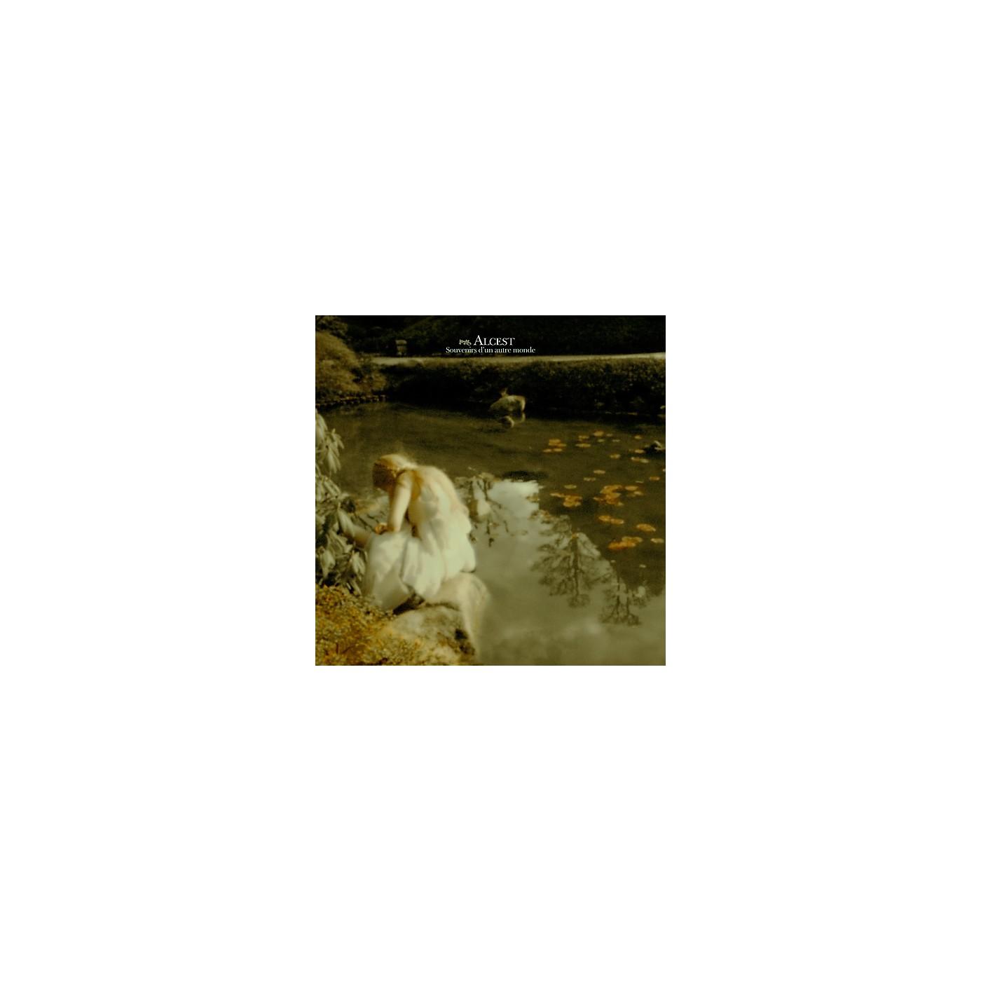 Alliance Alcest - Souvenirs d'un autre monde thumbnail