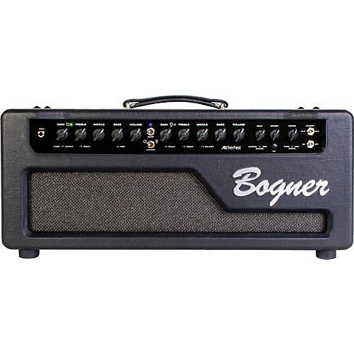 Bogner Alchemist Series Tube Guitar Amp Head thumbnail