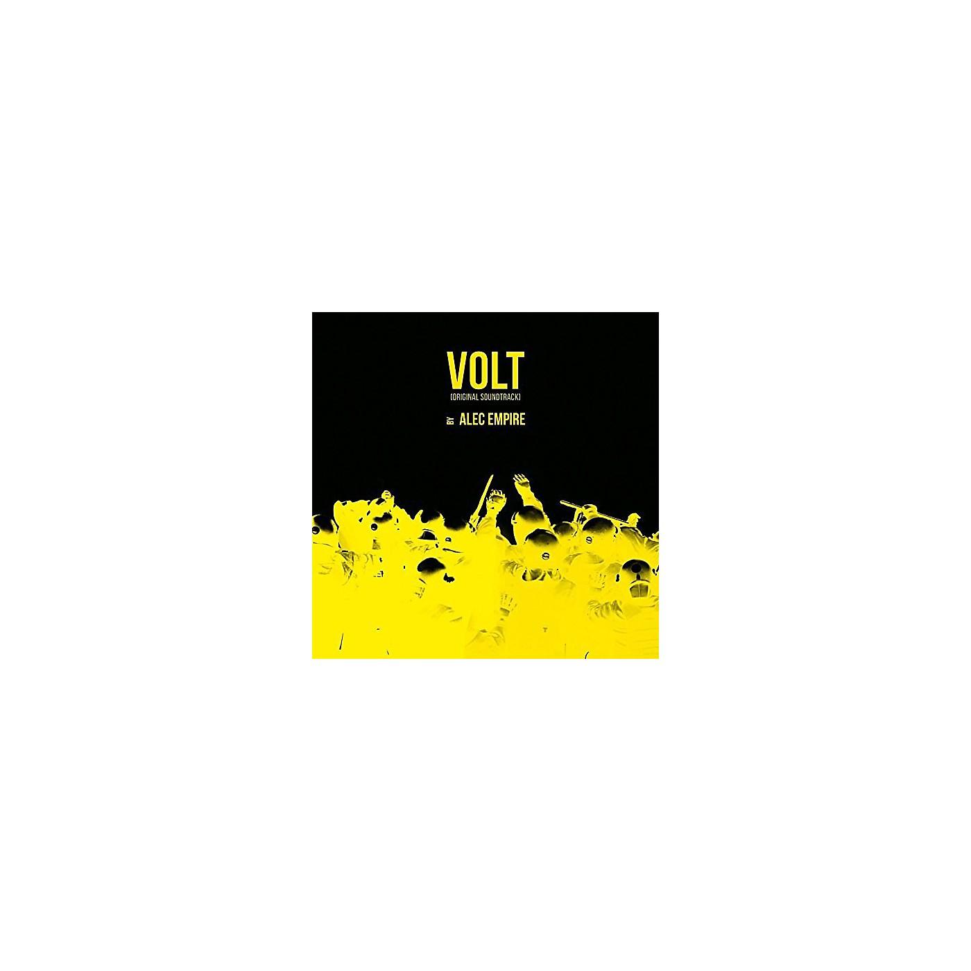 Alliance Alec Empire - Volt (original Soundtrack) thumbnail