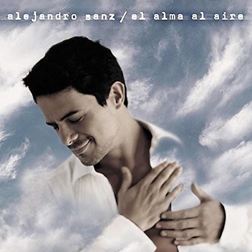 Alliance Alejandro Sanz - Alma Al Aire thumbnail