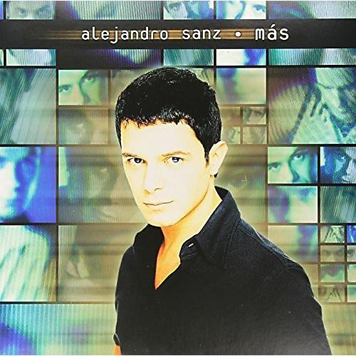 Alliance Alejandro Sanz - Mas thumbnail