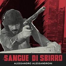Alessandro Alessandroni - Sangue Di Sbirro (original Soundtrack)