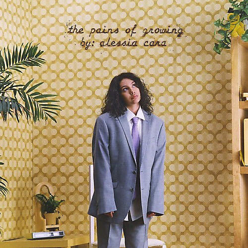 Alliance Alessia Cara - Pains Of Growing thumbnail