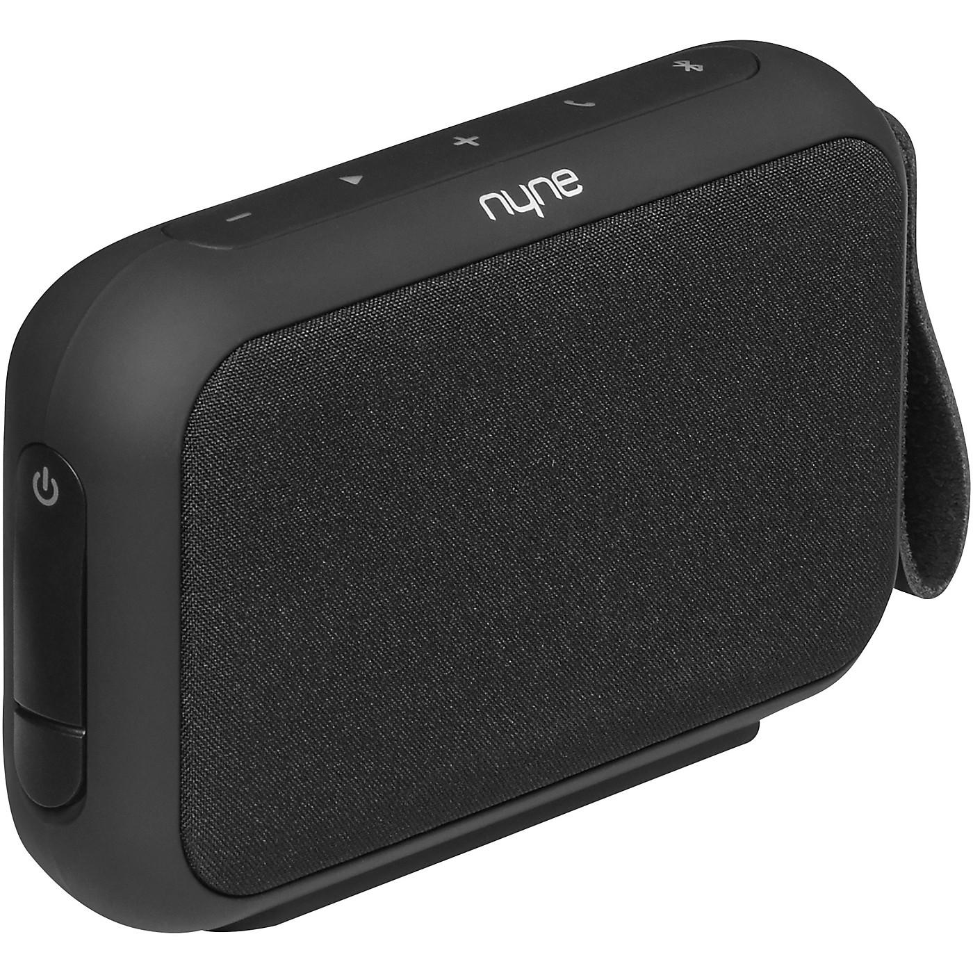 NYNE Alex Bluetooth Speaker thumbnail
