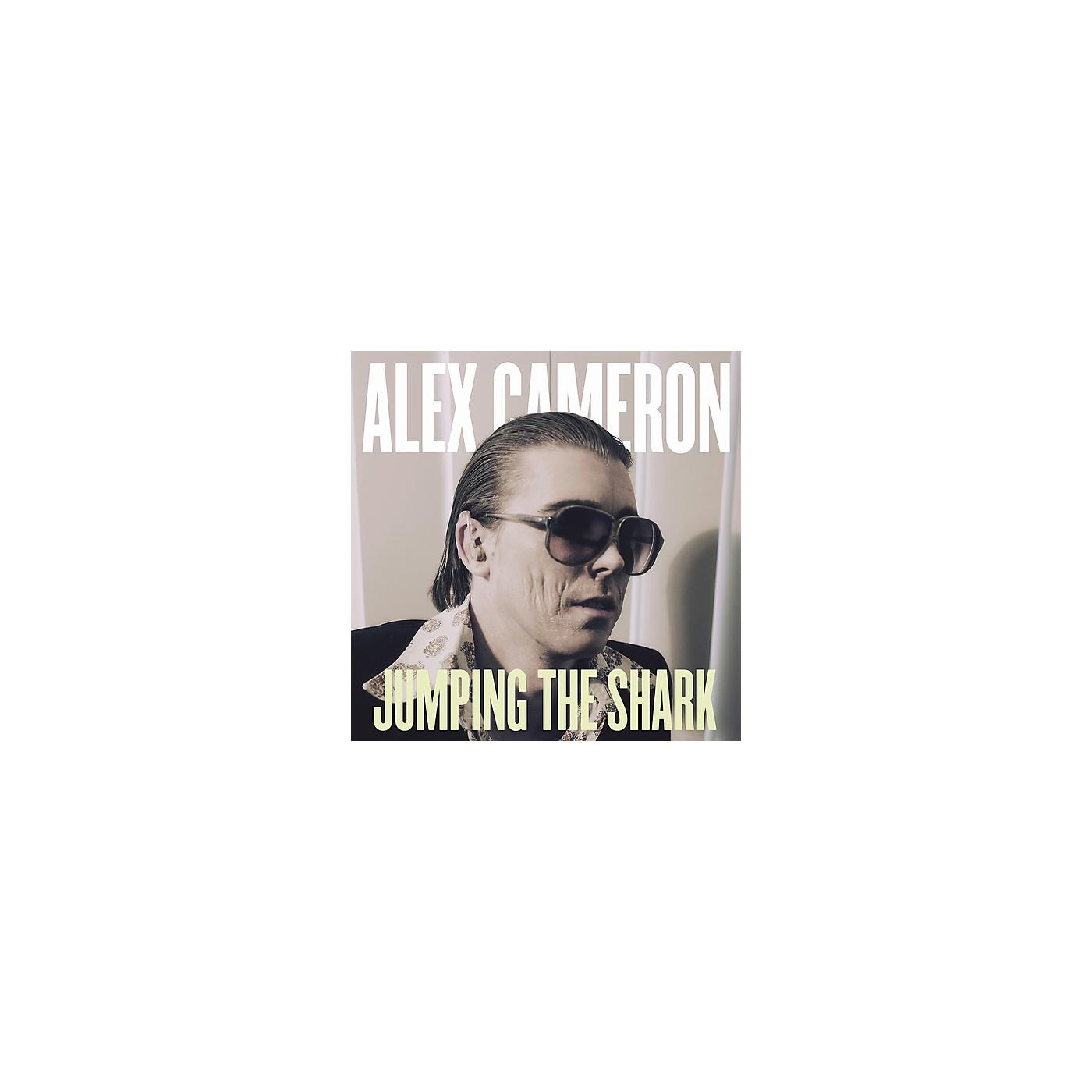 Alliance Alex Cameron - Jumping The Shark thumbnail