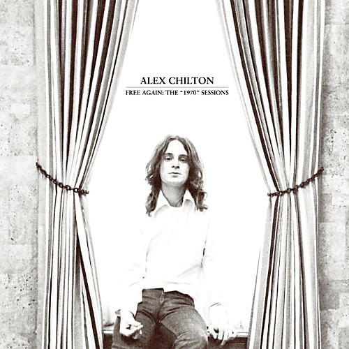 Alliance Alex Chilton - Free Again: The 1970 Sessions thumbnail