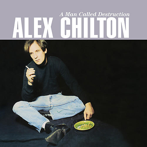 Alliance Alex Chilton - Man Called Destruction thumbnail