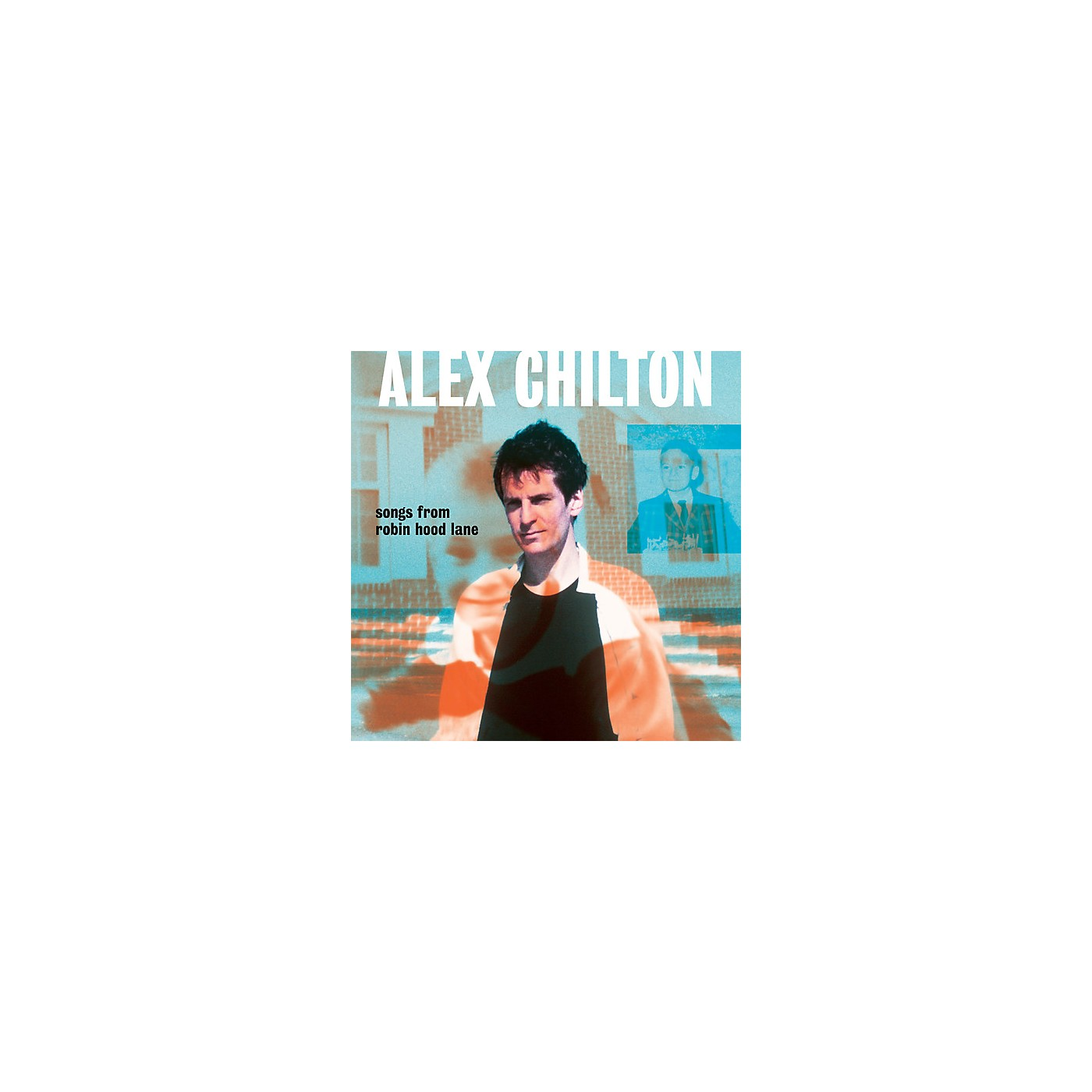 Alliance Alex Chilton - Songs From Robin Hood Lane thumbnail
