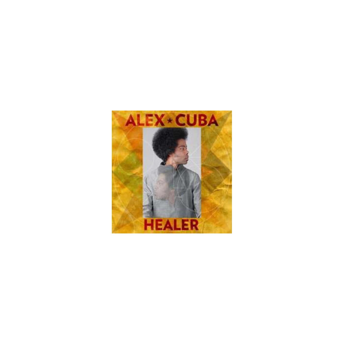 Alliance Alex Cuba - Healer thumbnail