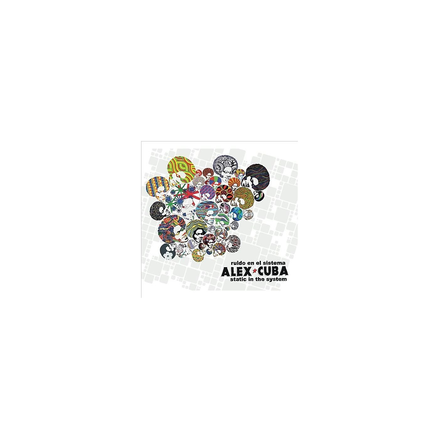Alliance Alex Cuba - Static In The System thumbnail