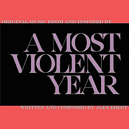 Alliance Alex Ebert - Most Violent Year thumbnail