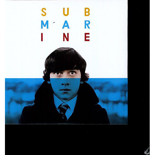Alliance Alex Turner - Submarine (Original Songs) thumbnail